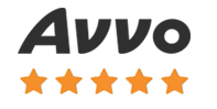 AVVO 5 Star Rating