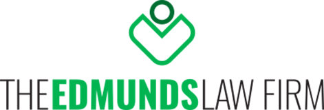 The Edmunds Law Firm Retina Logo