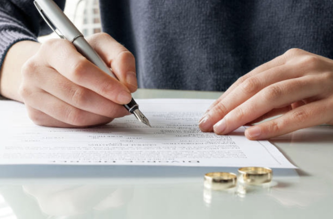 Everything You Need to Know About Spousal Support