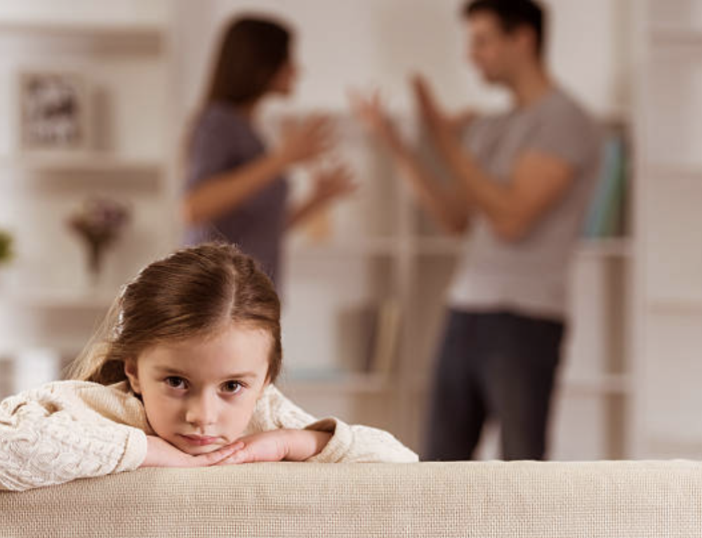 What Factors Are Considered when Determining Child Custody?