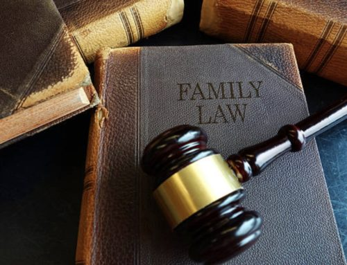 Understanding Divorce in California