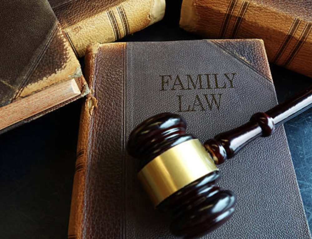 Understanding Divorce in California