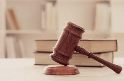 Law Encinitas CA