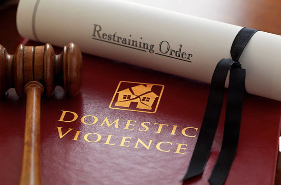 How Do I Get a Restraining Order Removed? - The Edmunds Law Firm